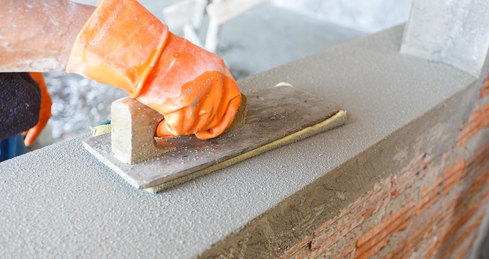 stubau murarske prace